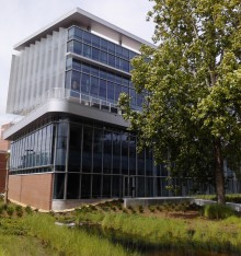 Clinical and Translational Research Building