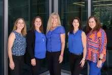 Biostatistics Admin Staff